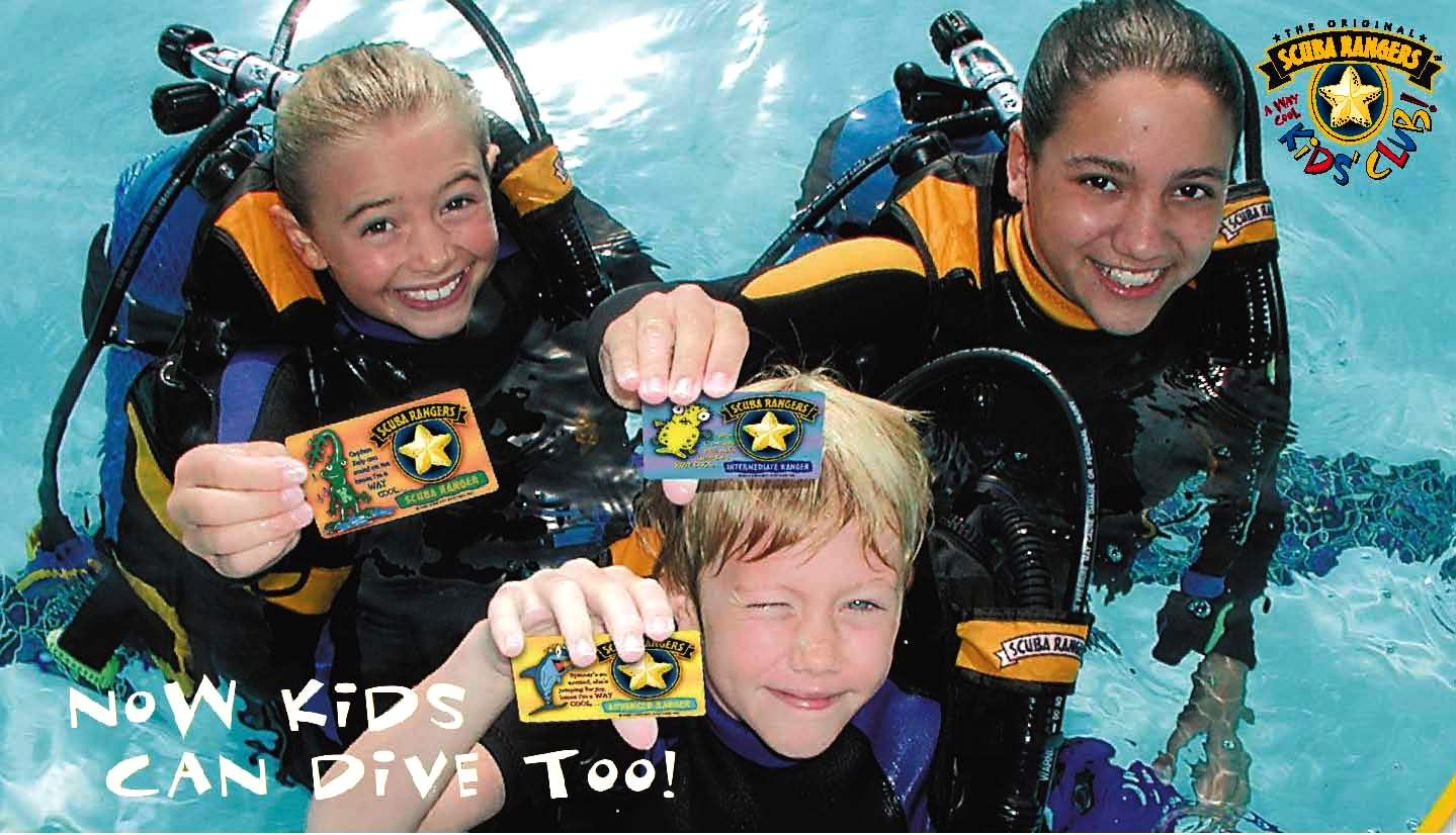 Kids_Dive