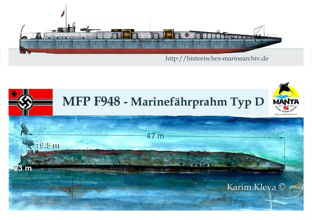 MFP F948