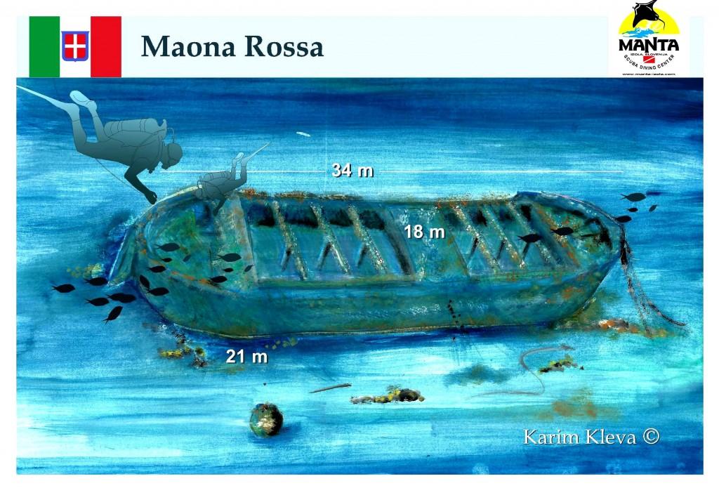 Maona Rosa